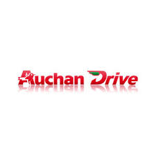 Grande surface DARDILLY AUCHAN DRIVE